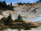 Bumpass Hell, Lassen National Park by northerncal98, Photography->Landscape gallery