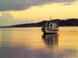 A New Day at Toronto Bay. by trisbert, Photography->Boats gallery