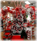 Manic Christmas Display by trixxie17, holidays->christmas gallery