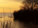 Waters' End by regmar, Photography->Sunset/Rise gallery