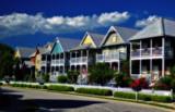 Orton's Neighborhood by SatCom, Photography->Architecture gallery