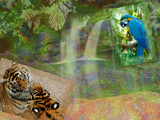 Jungle Fever by sandserene, Photography->Manipulation gallery