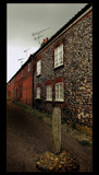 row of houses by JQ, Photography->Architecture gallery