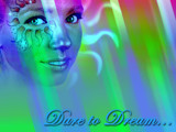 Dare to Dream by smoosh, Contests->Dreams gallery