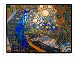 Louis Tiffany Detail by utshoo, Photography->Sculpture gallery