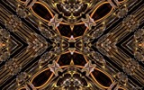 And The Band Played On by Joanie, abstract->fractal gallery