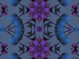 Qualify Me As A Foofy by Joanie, abstract->fractal gallery