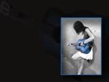guitar girl by kodo34, Photography->Manipulation gallery