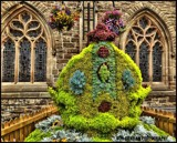 Church Floral by Dunstickin, photography->flowers gallery