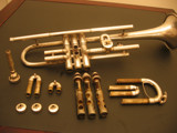 My trumpet by caedes, music gallery