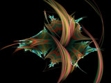 Attitude by jswgpb, Abstract->Fractal gallery