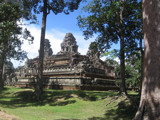 Angkor by ttheol, Photography->Architecture gallery