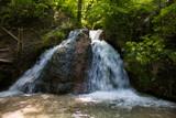 Big Cedar Creek Falls by Pistos, photography->waterfalls gallery