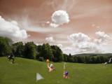 Summer Daze by J_272004, Contests->Fantasy Landscapes gallery