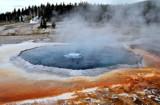 Yellowstone - Beautiful but Toxic 3 by Zava, photography->landscape gallery