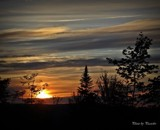 Sunset. by picardroe, photography->sunset/rise gallery