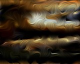 Storm Clouds Over Taos by camerahound, abstract gallery