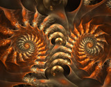 Dragon Road by jswgpb, Abstract->Fractal gallery