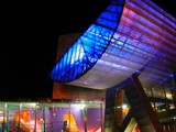 the Lowry Theatre (1) by fogz, Photography->Architecture gallery