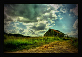 Barn rework by JQ, Photography->Landscape gallery