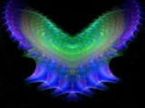 I'm a Butterfly Now by jswgpb, Abstract->Fractal gallery
