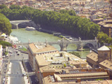 View of Roma by Lady_Rhea_, Photography->Bridges gallery