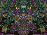 Garden Party by Joanie, abstract->fractal gallery