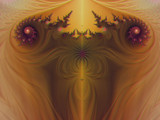 Spider's Lair by Beesknees, Abstract->Fractal gallery