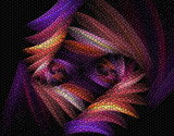 Hiding in The Shadows by jswgpb, Abstract->Fractal gallery
