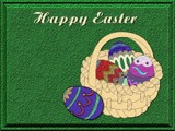 Easter Basket by kldw72, Holidays gallery
