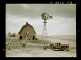 Empty barns and idle trucks by rvdb, photography->manipulation gallery