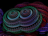Ring A Ding Ding by Joanie, abstract->fractal gallery