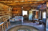 Homesteader's Cabin by gr8fulted, photography->general gallery