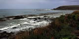 Kaka Point on a Rainy Day by LynEve, Photography->Shorelines gallery
