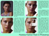 Flawless Fashion Flesh by philcUK, Tutorials gallery
