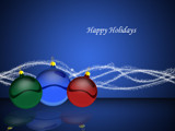 Happy Holidays by gabriela2006, illustrations gallery