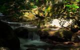 Myra Falls 28 by boremachine, Photography->Waterfalls gallery