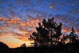 Sunset up in the Hills by quickshot, photography->sunset/rise gallery
