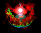 Divine visions~Lust by hiitsme, Abstract->Fractal gallery