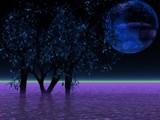 star no star by xdreamzz, Computer->Landscape gallery
