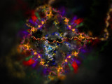 Sizzle by jswgpb, Abstract->Fractal gallery