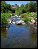 oak creek 4 by jeenie11, Photography->Water gallery