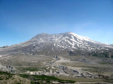 Mount St. Helens, Washington by angelkitty, photography->mountains gallery