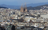 Sagrada Familia by ederyunai, Photography->Places of worship gallery