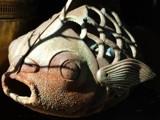 Metal Fish by jmar, Photography->Macro gallery