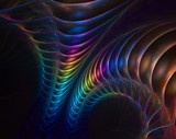 Down the Tubes by jswgpb, Abstract->Fractal gallery
