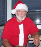 GoldGeezer Santa by GoldGeezer, photography->people gallery