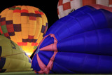 Night Glow by auroraobers, photography->balloons gallery