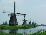 5 Windmills (anotherone) by Willempie, Photography->Mills gallery