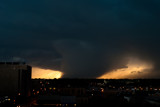 Microburst by MrOpus, Photography->Skies gallery
